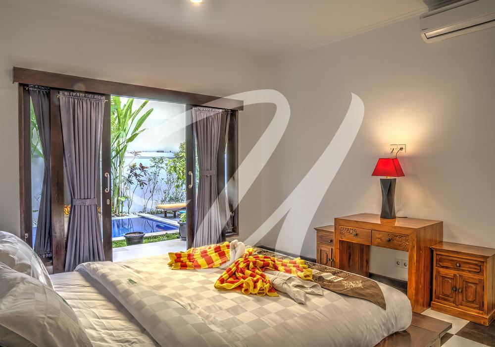 Villa Ultima Bali 3rd Bed room