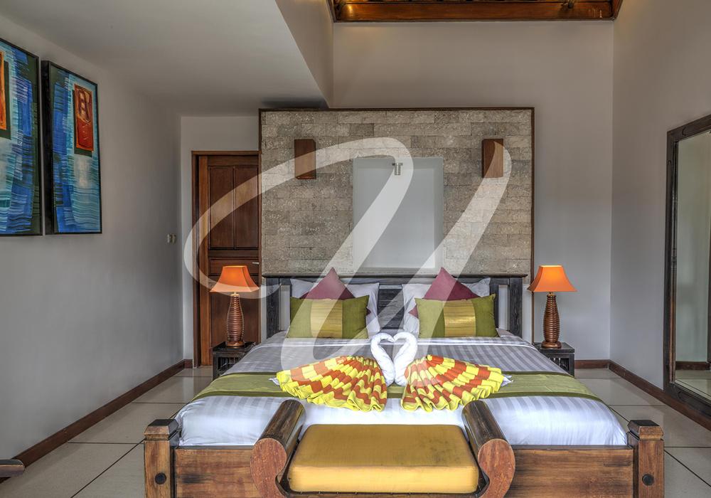 Villa Ultima Bali Bed Room 1