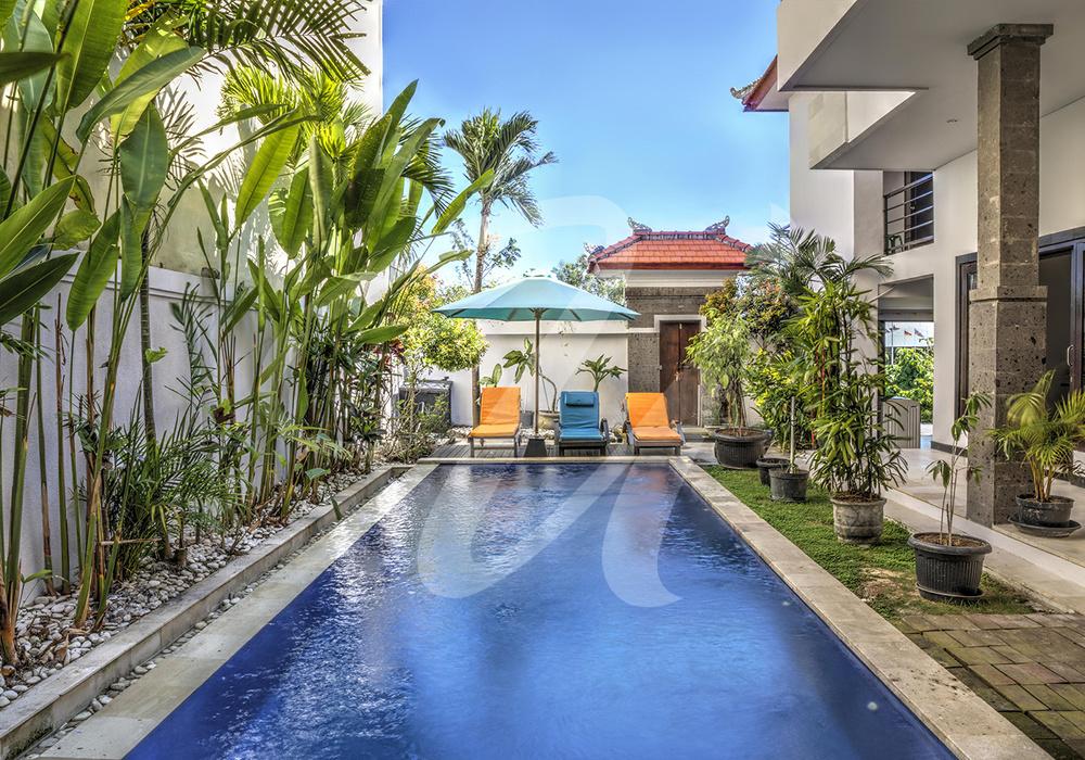 Villa Ultima Bali Swimming pool