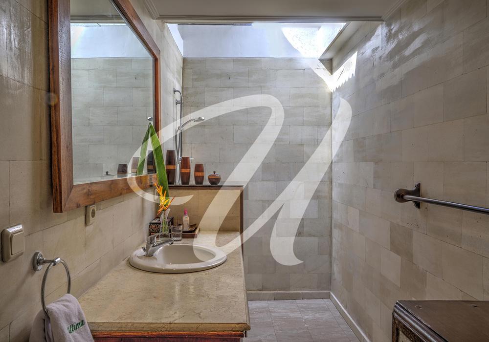 Villa Ultima Bali Bath Room