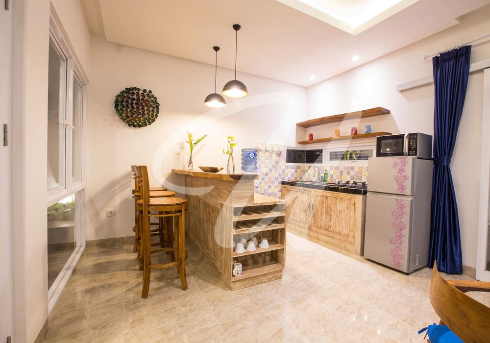 Villa Ultima Bali Bar & Kitchen
